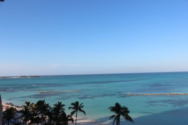 thurs view beach