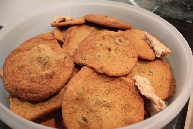 relationship blog fresh cookie trick