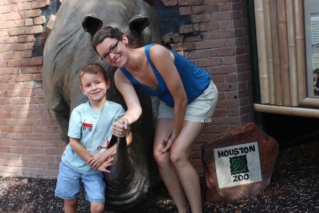 healthy relationship houston zoo jacob and i