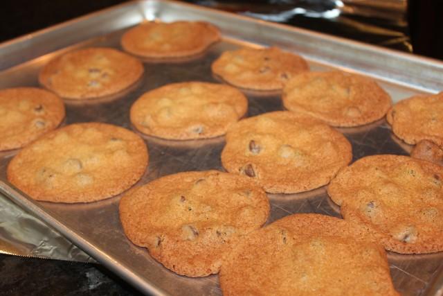 relationship blog freshly bake cookies