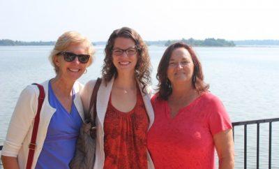 wife blog moms
