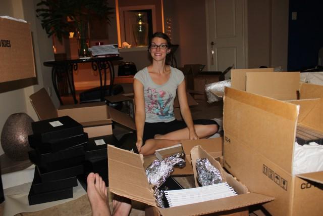 travel blog chelsea avery packing