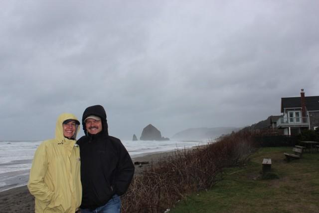 tips for wives oregon coast cannon beach