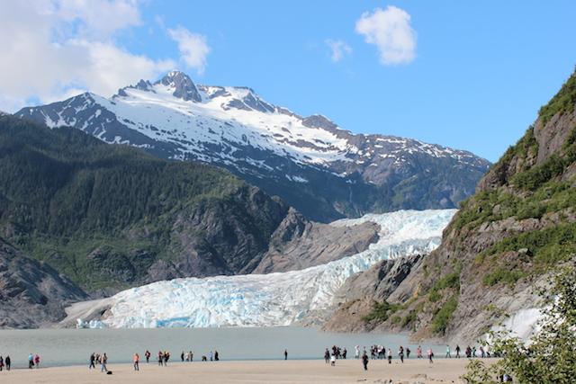 1 mendenhall glacier juneau alaska chelsea avery