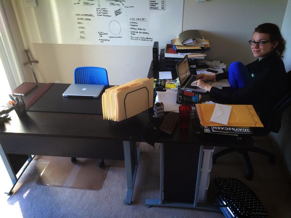 chelsea avery desk