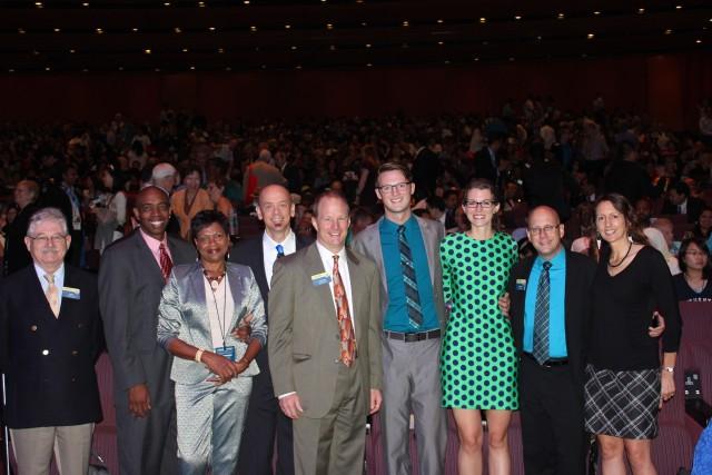world champions of public speaking