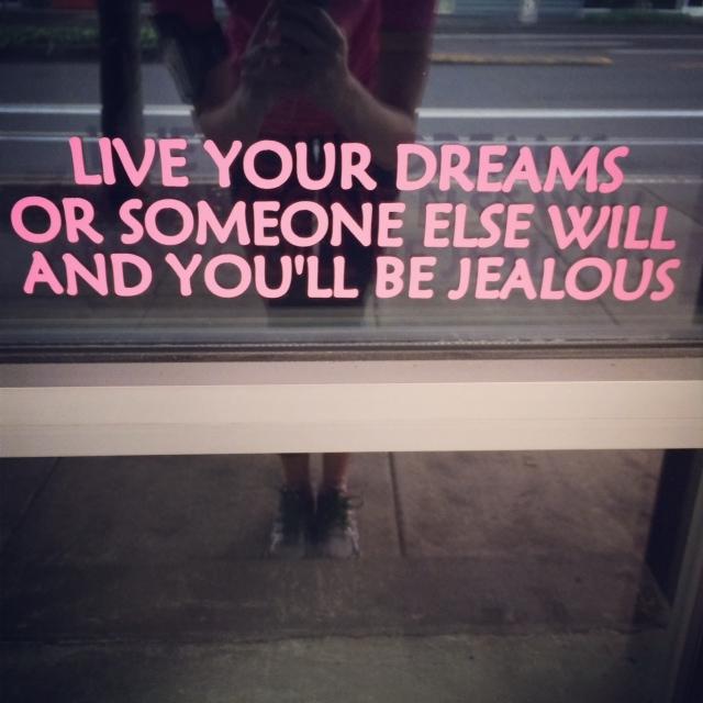 healthy marriage blog quote of dreams