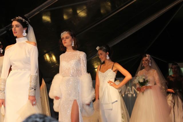 portland fashion week bride first