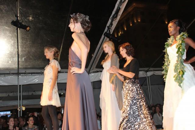 portland fashion week isa designs
