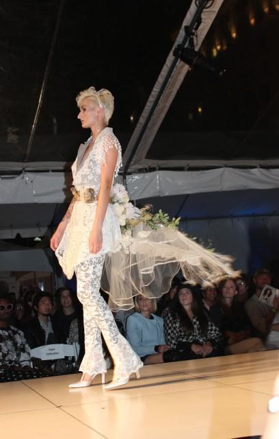 portland fashion week kimmi design bird