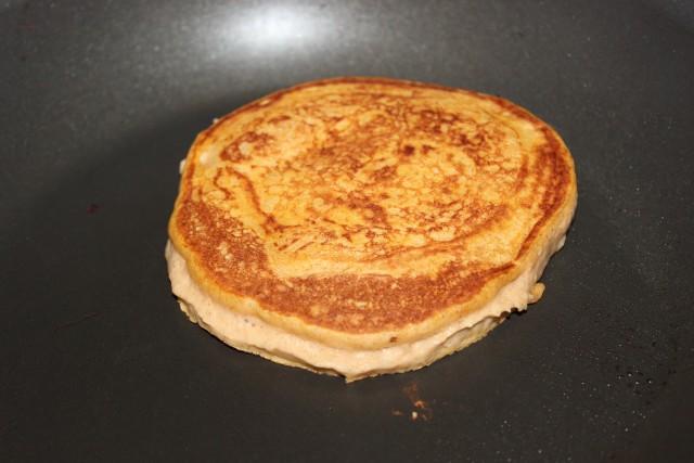 pumpkin pancake recipe pan