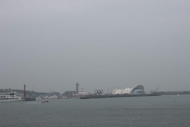 qingdao olympic sailing