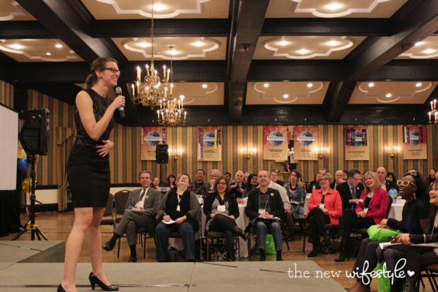 chelsea avery public speaking