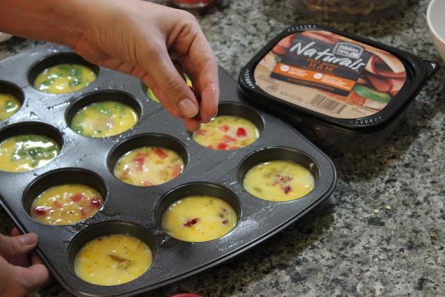 easy egg muffin recipe