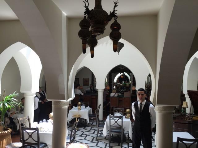 visiting casablanca
