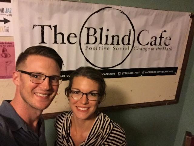 averys blind cafe portland