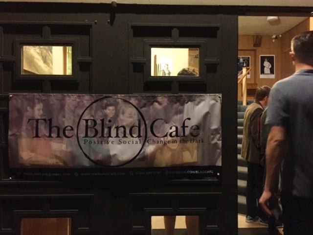 averys blind cafe portland experience
