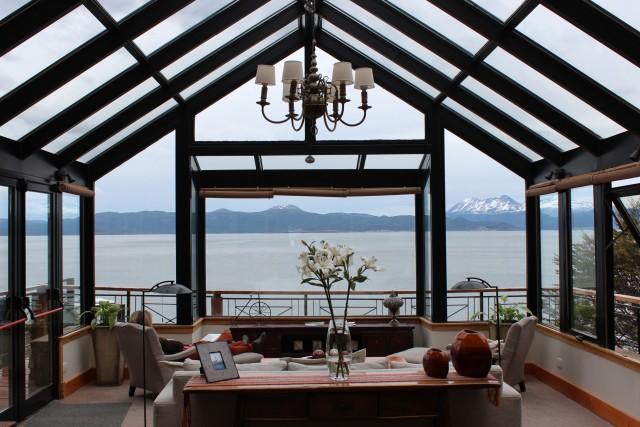 Ushuaia, Argentina - Los Cauquenes Resort and Spa