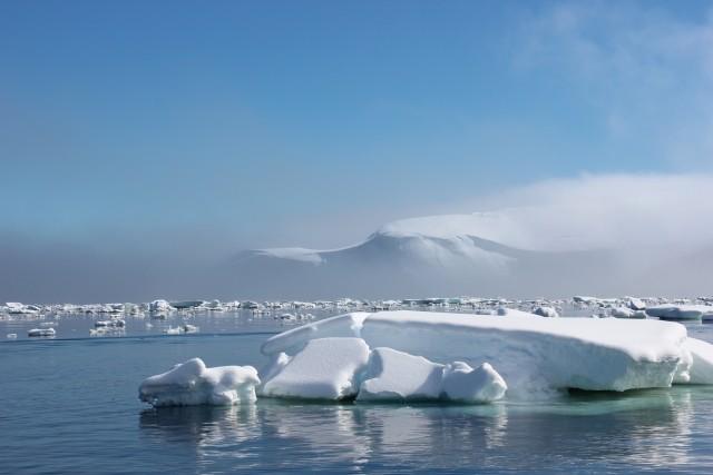 IMG_8041 blue sky iceberg antarctica