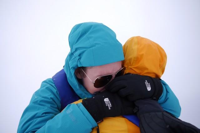 proposal antarctica 2