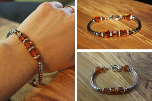 amber bracelet 2