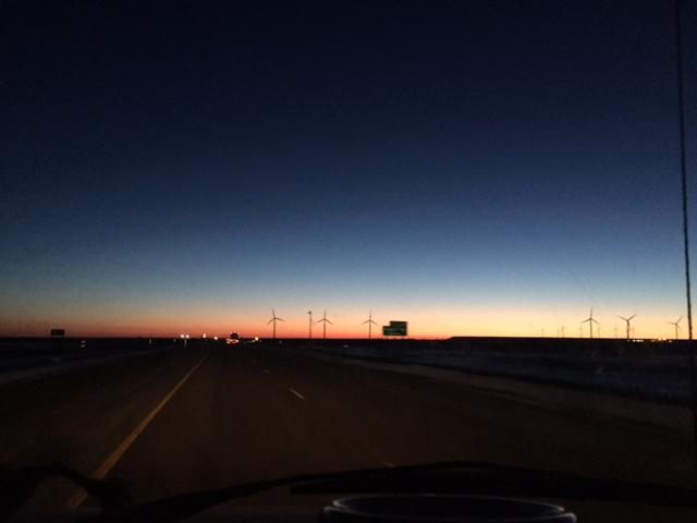 road trip pregnancy