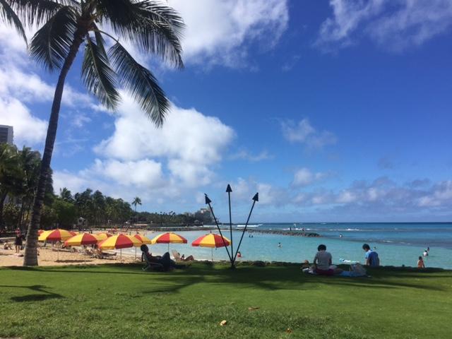 waikiki beach IMG_1477