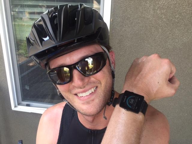 ryan avery bike ride