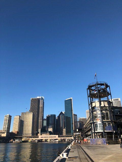 48 hours in sydney australia